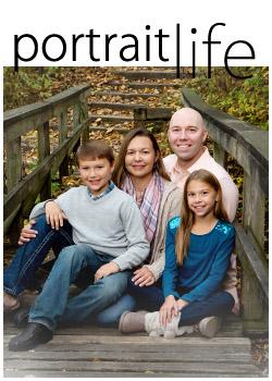 Best Family Portraits in Waverly Iowa