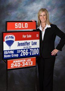 Real Estate Professional Business Cedar Falls Bo Studio 121